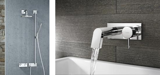 unterputz armatur dusche hansa. Black Bedroom Furniture Sets. Home Design Ideas