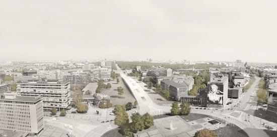 156 schinkel wettbewerb 2011 dai verband deutscher for Berlin architektur studieren