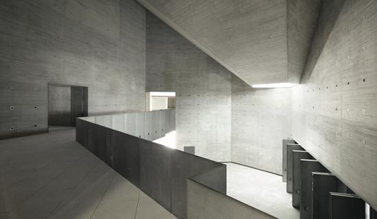 komposition aus licht und schatten dai verband deutscher architekten und ingenieurvereine e v. Black Bedroom Furniture Sets. Home Design Ideas