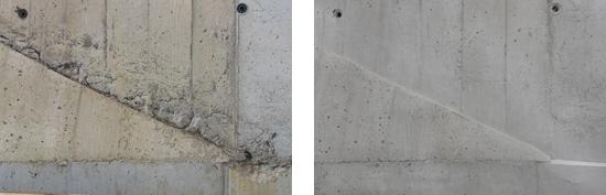 professionelle betonkosmetik dai verband deutscher architekten und ingenieurvereine e v berlin. Black Bedroom Furniture Sets. Home Design Ideas