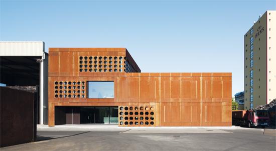 Architekten Schweinfurt büro und betriebsgebäude in schweinfurt dai verband deutscher