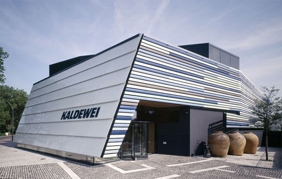Franz Kaldewei GmbH & Co. KG | DAI Verband Deutscher Architekten ...