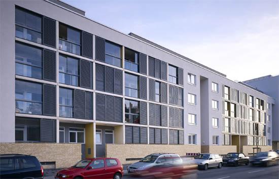 SOLARLUX: Wohnkomfort durch transparenten Schallschutz | DAI Verband ...