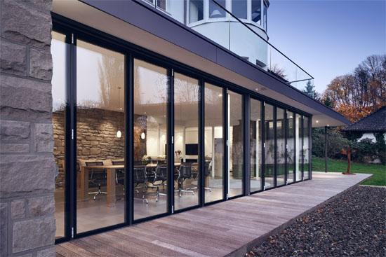 Solarlux: Metamorphose in die Moderne | DAI Verband Deutscher ...